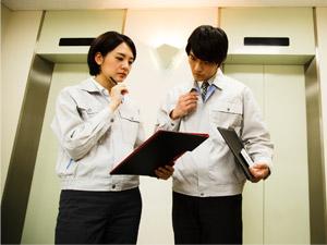 住友不動産株式会社【東証一部上場】/オフィスビル管理所長