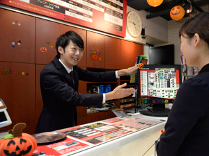 株式会社シン・コーポレーション/【店長候補】ネットカフェを中心とした複合アミューズメント施設