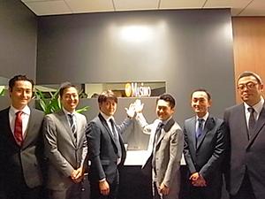 マシモジャパン株式会社/(外資系医療機器メーカー)提案営業〜本社米国