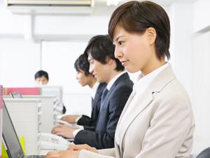 株式会社ウェルビーマーケティングジャパン/営業事務(女性が活躍するオフィスです)/残業は月20時間程度