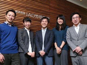 株式会社IAO竹田設計の求人情報