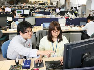 横河ディジタルコンピュータ株式会社(DTSグループ)の求人情報