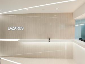 株式会社LAZARUS/経理・総務・事務職/成長著しい企業/経理部門を新規立ち上げ/若手スタッフ活躍中