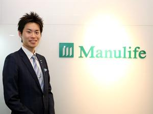 マニュライフ生命保険株式会社の求人情報