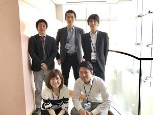 株式会社三友システムアプレイザル 大阪支店の求人情報