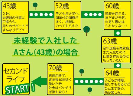 新幹線メンテナンス東海株式会社【JR東海グループ】の求人情報