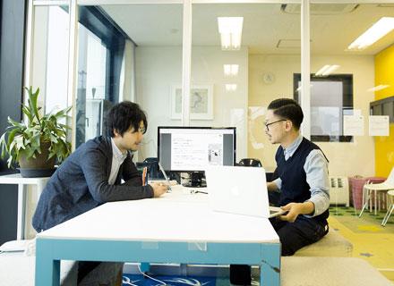 チームラボ株式会社/ディレクター★得意領域は人それぞれ。強みと特徴を活かしてアウトプットを最大化する!