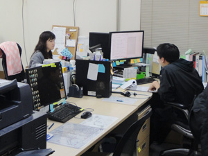 株式会社 丸栄/一般事務スタッフ ◆未経験からスタートできる仕事 ◆成長中の若い会社です!