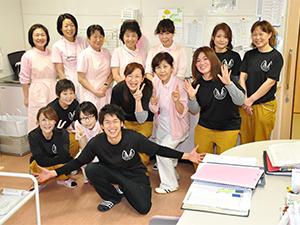社会福祉法人報恩会 パーマリィ・イン西神春日台/介護スタッフ ■無資格OK!