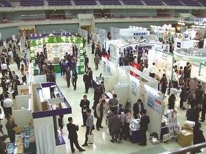 株式会社コスギ/イベントなどの設営・管理スタッフ(会場の管理・設営・運営サポート)