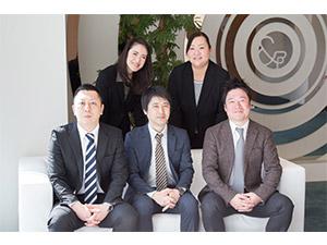 株式会社J&Pアセットマネジメント/一般事務スタッフ(週休2日制/残業ほとんどなし)