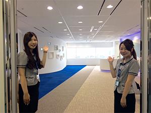 株式会社ミックウェア/広報スタッフ(賞与年4回/年間休日121日)