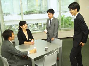 EY税理士法人/人事アシスタント/未経験者歓迎/住みやすい沖縄でワーク・ライフバランスを実現/県外からの転職者も多数