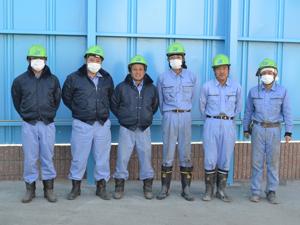 永一産商株式会社/日本の環境問題解決・エコロジーに貢献出来るドライバー/日勤のみ