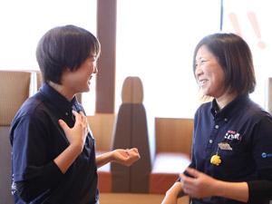 株式会社タカスイ/『大漁市場 こんぴら丸』のホールスタッフ/キッチンスタッフ