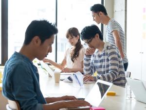 合同会社ハートフル/転勤なし 総合職(プログラマー、webデザイナー)経験者の方は優遇します。
