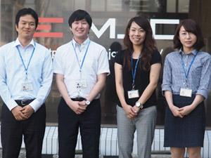 株式会社MJC/システムエンジニア/インフラエンジニア(SI・自社パッケージ開発) UIターン者歓迎