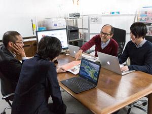 株式会社ディグラ/WEB・CG・映像を活用したコミュニケーション戦略の企画営業(プロデューサー)/月給30万円以上