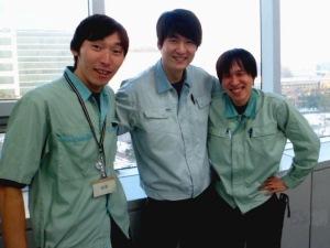 有限会社新青/フィールドエンジニア/未経験スタートOK/語学経験がなくても海外で活躍できます