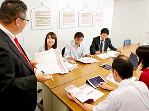 東京プロビジョン株式会社/コンサルティング営業(ノルマ営業なし、転勤なし)/土日休み/30代活躍中/残業月平均20時間程度
