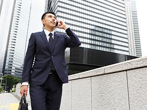 日新計器株式会社 東京営業所/営業職 ◎既存顧客のルート営業がメイン ◎転勤ナシ