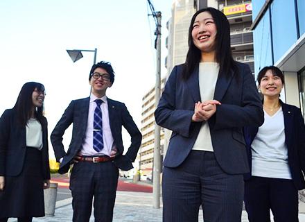 株式会社臨海/【塾講師・教室長候補】★リラックスしてお越しください★