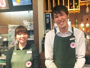 株式会社コミュニティー京成 (京成グループ)/店舗管理・運営スタッフ/定着率97%/社員旅行など社内イベントも盛りだくさん