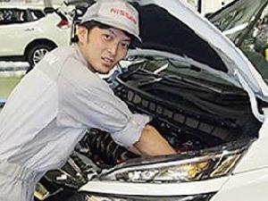 瀧村電装株式会社/自動車用電装品の取付エンジニア/完全週休2日制/昇給随時/未経験大歓迎/幅広い年代のスタッフが活躍中