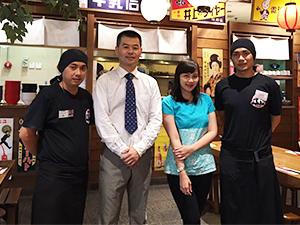 株式会社ZERO/人気ラーメン店の店舗運営責任者/未経験者歓迎/インドネシア・シンガポール店舗のSV職への途もあり