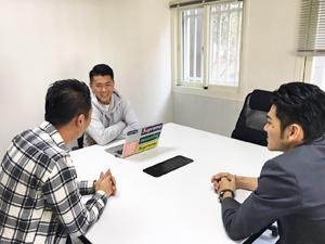 株式会社MY-WAY/ユーザーサポート業務 ※台湾語でのメール対応のみ