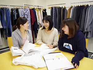 株式会社MYKファッションの求人情報