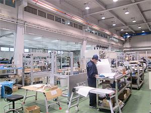 ユハラエンジニアリング株式会社/(1)機械設計 (2)機械設計補助 (3)電気設計 (4)電気工事技術