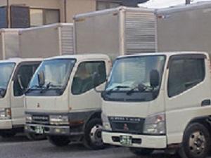 有限会社ベスト・サービス/普通免許から始められる運送ドライバー