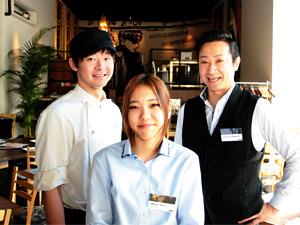 豊田産業株式会社/外食事業本部/店長候補/月9日休み/安定して働ける、経営の力が身に付く環境/業界経験者・未経験者共に歓迎