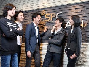 株式会社SPC/WEBデザイナー/実務未経験者も歓迎/2016年「ベストベンチャー100」受賞/年間休日121日