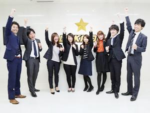 LYKAON株式会社/【営業職】年収1000万円を本気で狙える!未経験・第二新卒OK