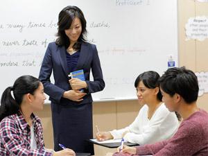 【SAPIX YOZEMI GROUP】株式会社日本入試センター/English Instructor/海外進学・グローバル人材を育成する英語講師 ※講師経験は不問