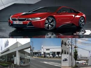 株式会社モトーレンティーアイ/BMW/MINI 正規ディーラーのセールス・コンサルタント(営業職)