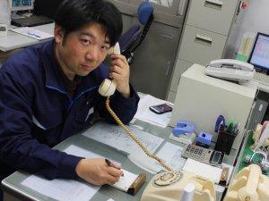新名古屋設備株式会社/50〜60代のスタッフが多数活躍中のビル設備管理スタッフ