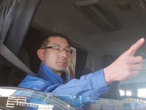 中央運送株式会社/生鮮・冷凍食品のトラックドライバー(4t※築地・船橋で募集/大型※船橋で募集)