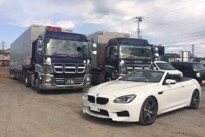 株式会社國昭輸送/2t(普通免許)トラックのドライバー/中型ドライバー/大型ドライバー