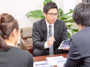 株式会社エムデジ/法人ユーザー様へのルート営業業務(既存のお客様がほとんどです。飛込み営業等はありません)