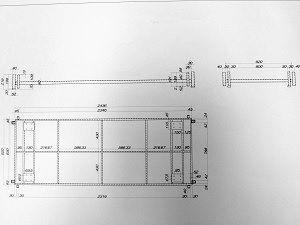 株式会社ナンエツ工業/板金用3DCAD展開割付(3Dモデリング)