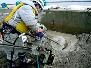 有限会社ユウキ/【ダイヤモンド工事技術者◆コンクリート建造物・舗装などの切断・削孔・穿孔が中心】