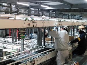 株式会社エスケーシステム/テスト機も製作する「電気工事スタッフ」/未経験者歓迎/資格取得サポートあり