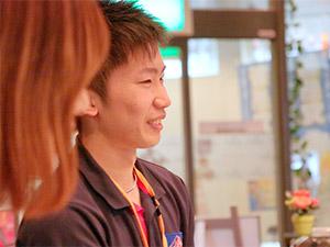 株式会社平川興業/管理職/アミューズメント施設などの店舗スタッフ