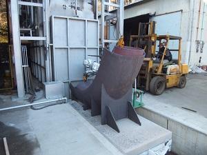 日本ベンド株式会社/【キャリアエンジニア募集!】金属製品の品質管理/製造管理/現場での検査業務