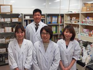 日本生化学株式会社/研究開発(入浴剤・化粧品など)/創業から70年超の安定企業/年間休日124日
