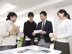 株式会社優輝/一般事務スタッフ/未経験者もOK・事務や経理経験者歓迎