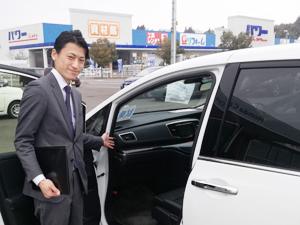 株式会社ホンダプリモニューコム/Honda Cars 二本松 安達店スタッフ(販売or整備)/転勤なし/各種手当充実